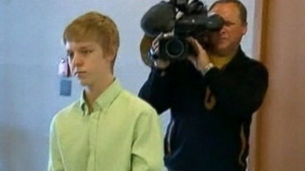 Ethan Couch drunk teen Murderer with Affluenza, so it's okay